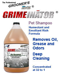 The Groomers Edge® Shampoos