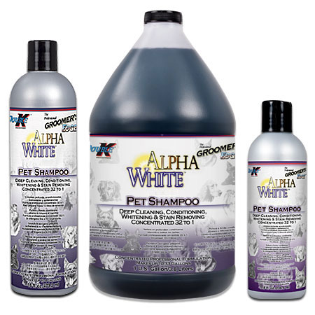 Alpha White™ Shampoo